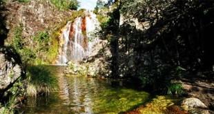 Cachoeira Águas Claras - Complexo Natural Paraíso Selvagem.